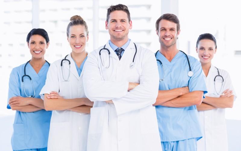 medical staff recruitment agency